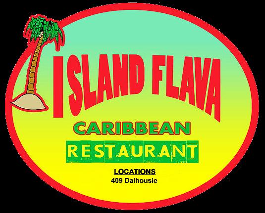 Island Flava – Caribbean Restaurant Downtown Ottawa